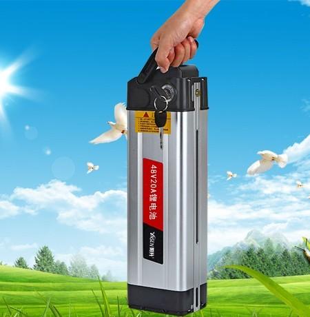 48V20AH Lithium Battery for Co