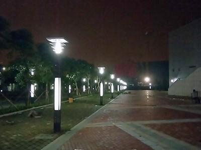 柳州市网球场景观yabo亚博体育app下载