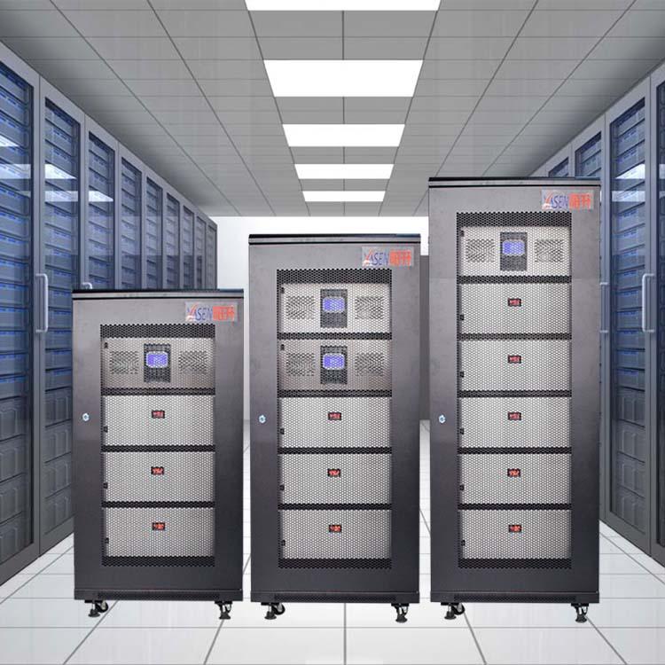 一体化UPS锂电源系统